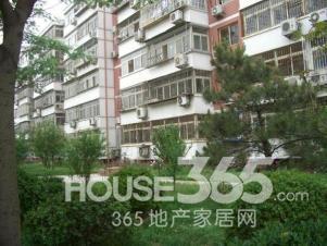 和园1200整租2房各2台空调,装修得体,随时入住