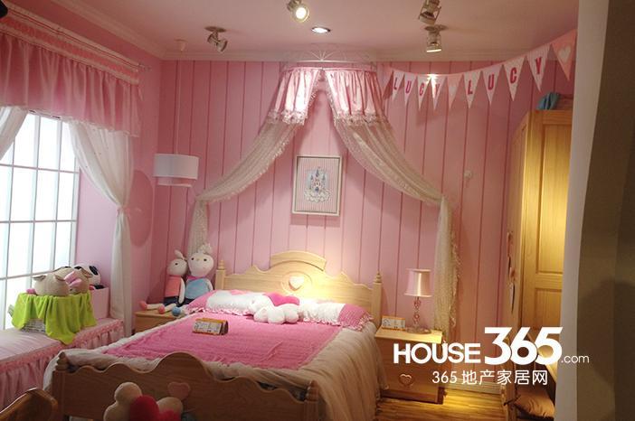儿童家具展示图集