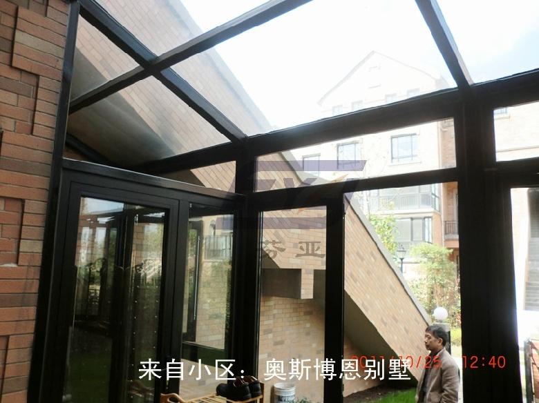 南京芬亚阳光房阳台设计有限公司之芬亚阳光房*奥斯房