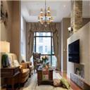 【美式风格】家里装成美式风格,还真不是虚荣,你懂得!
