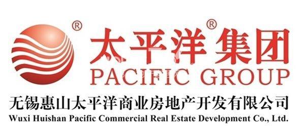 太平洋城中城logo