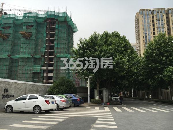 海玥名都实景图(6.8)