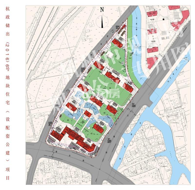 万科西雅图项目规划公示