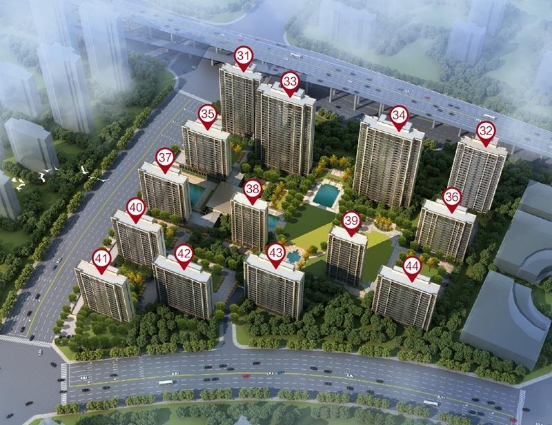 苏宁悦城三期