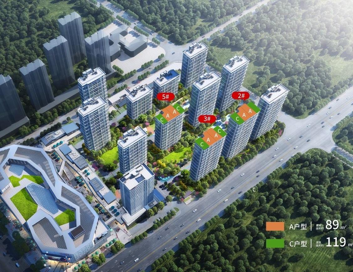 东原钱塘印未来