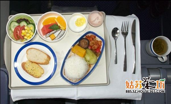 飞机餐这么难吃,其实不应该责怪厨师