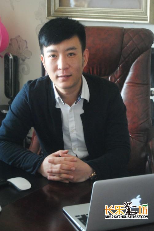 陈祺——室内软装设计师