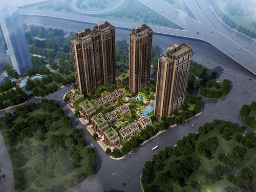 新合鑫观悦业主社区